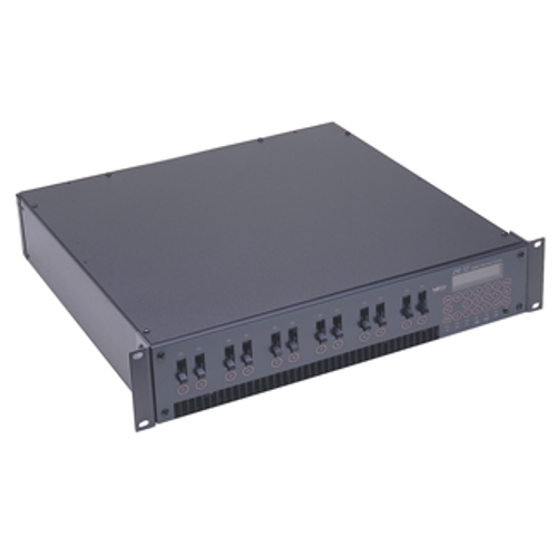 DS 12-24E 12 Channel 2400 Watt Dimmer/Relay System