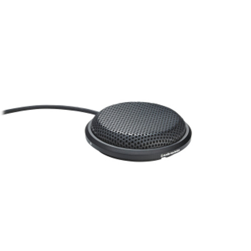Audio-Technica U843R Three-Element Multidirectional Boundary Microphone