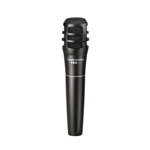 Audio-Technica PRO63 Cardioid Dynamic Instrument Microphone