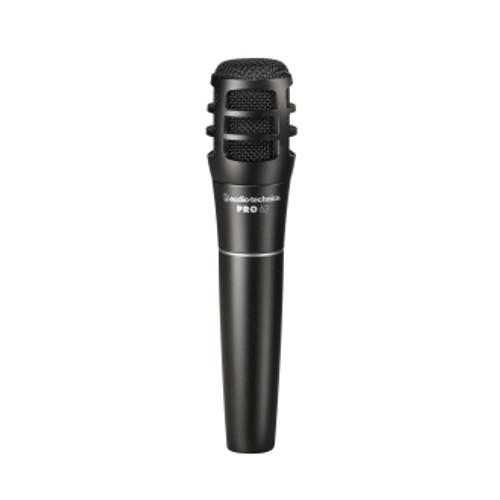 Audio-Technica PRO63 Cardioid Dynamic Instrument Microphone