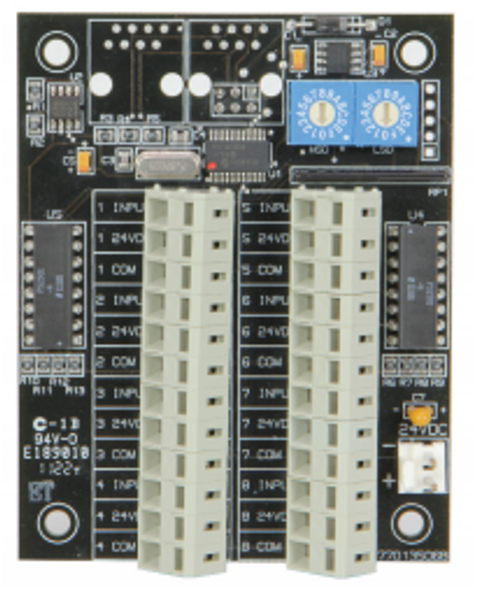 ILC Occupancy Sensor 8 Input Module