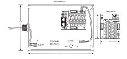 ILC Occupancy Sensor 8 Input Module