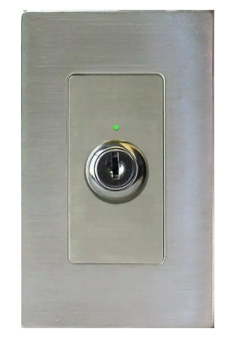 ilc lightsync key switch
