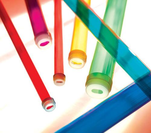 Lee Filters 089 Moss Green Fluorescent Sleeve