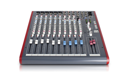 Allen & Heath AH-ZED14