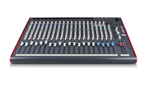 Allen & Heath AH-ZED24