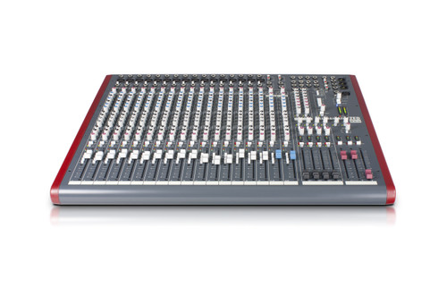 Allen & Heath AH-ZED420