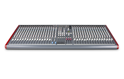 Allen & Heath AH-ZED436