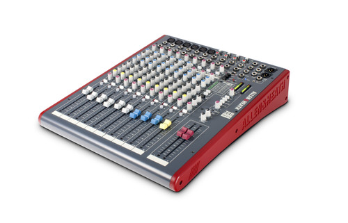 Allen & Heath AH-ZED12FX