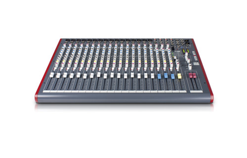 Allen & Heath AH-ZED22FX
