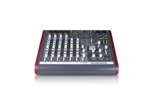 Allen & Heath AH-ZED10FX