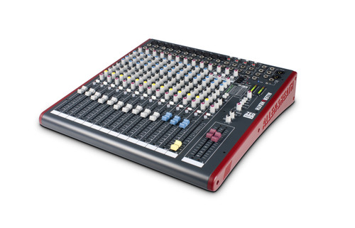 Allen & Heath AH-ZED16FX