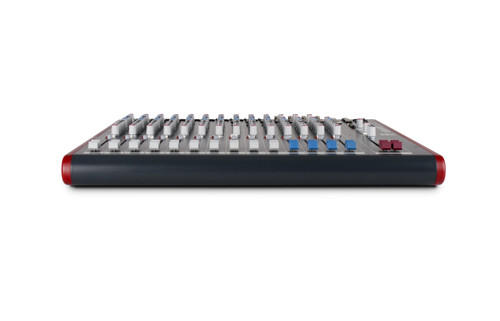 Allen & Heath AH-ZED18
