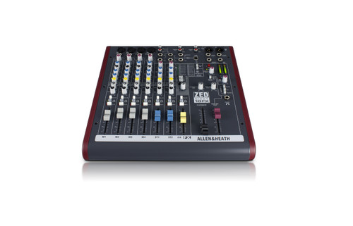 Allen & Heath AH-ZED60-10FX-RK19
