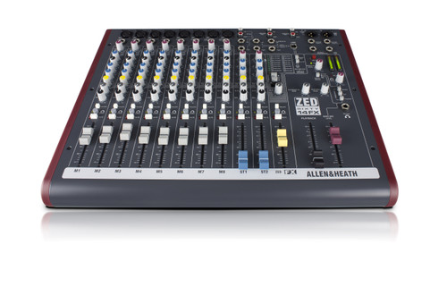 Allen & Heath AH-ZED60-14FX