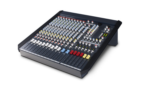 Allen & Heath AH-WZ414:4:2