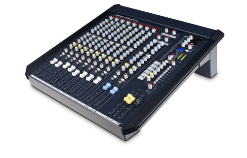 Allen & Heath AH-WZ412:2