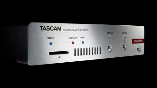 Tascam VS-R265
