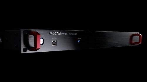 Tascam MX-8A