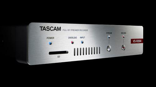 Tascam VS-R264