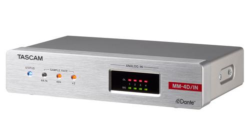 Tascam MM-4D/IN-E