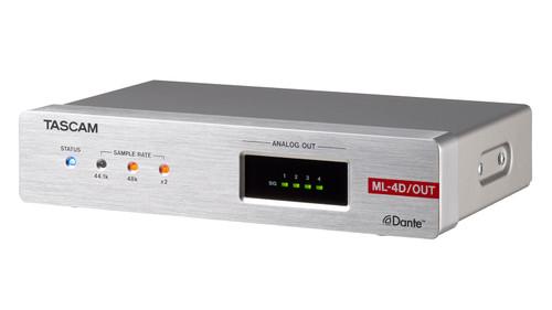 Tascam ML-4D/OUT-E