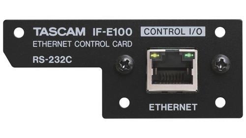 Tascam IF-E100