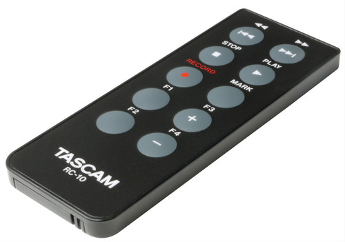 Tascam RC-10 Remote