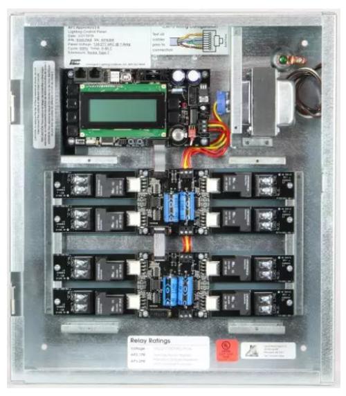 ILC AP3-08X