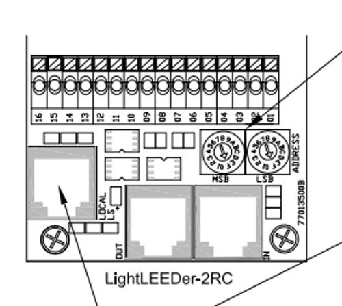 ILC LL-2RC