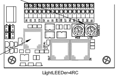 ILC LL-4RC