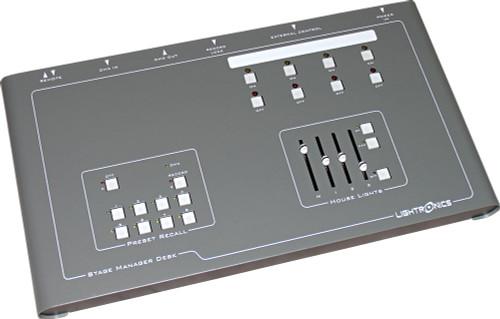 Lightronics SMD1834 Unity MASTER Desk