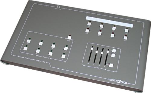 Lightronics SMR1834 Unity Stage Manger's Remote