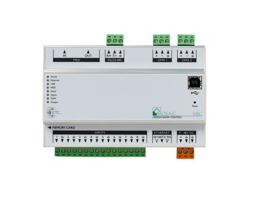 ETC MSC2