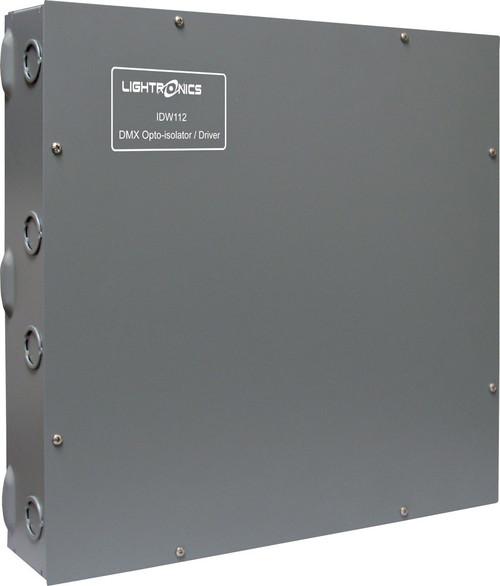 Lightronics IDW112 DMX Universe with 12 DMX Outputs