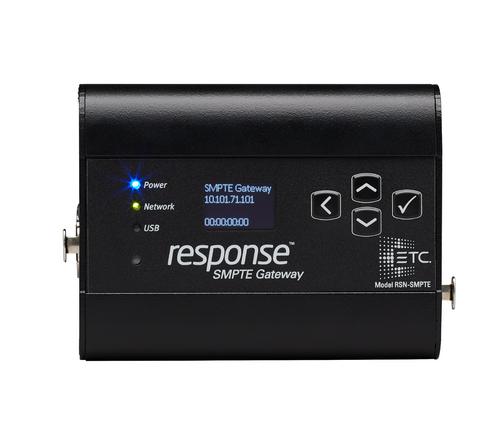 ETC RSN-SMPTE-RM