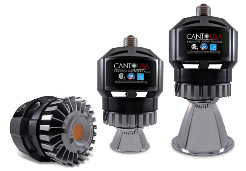 Canto RETRO-Fusion 500 500W Incandescent Replacement LED Engine