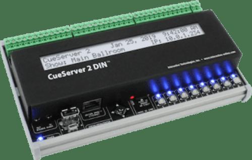 Interactive Technologies CS-950