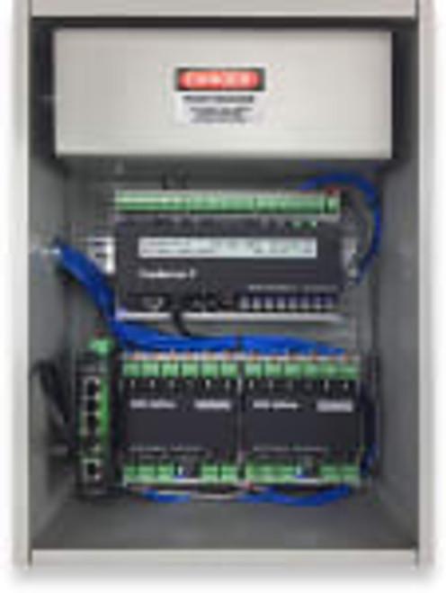 Interactive Technologies DE-1612