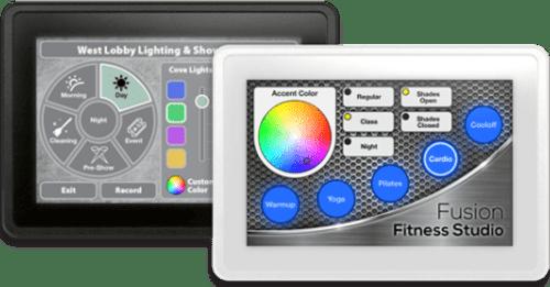 Interactive Technologies ST-IET7