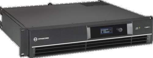 Dynacord C1800FDI-US