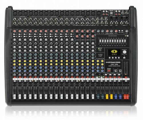 Dynacord DC-CMS1600-3-MIG