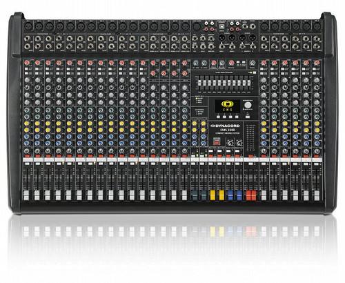 Dynacord DC-CMS2200-3-MIG