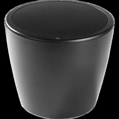 "Electro-Voice EVID-P6.2B Pendant Speaker 6.5"" - Black"
