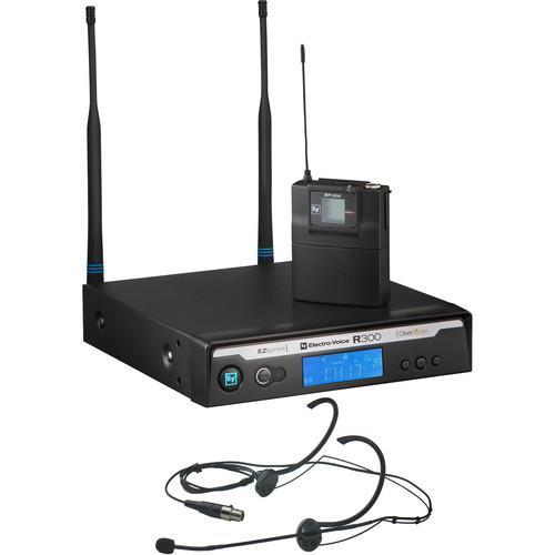 Electro-Voice R300-E-C