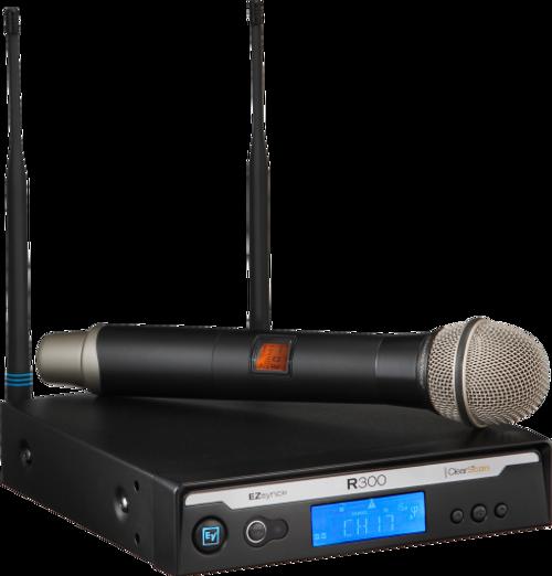 Electro-Voice R300-HD-C