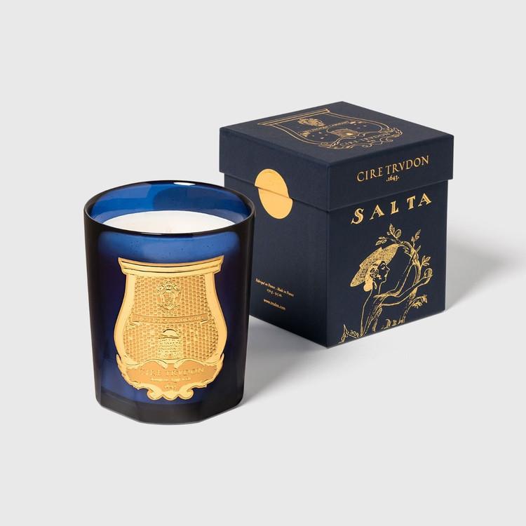 *PRE-ORDER* Cire Trudon Salta Classic Candle