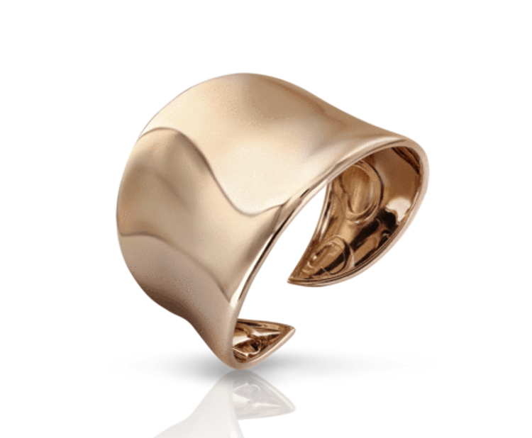 Pasquale Bruni Lakshmi 18k Rose Gold Lakshmi Bracelet