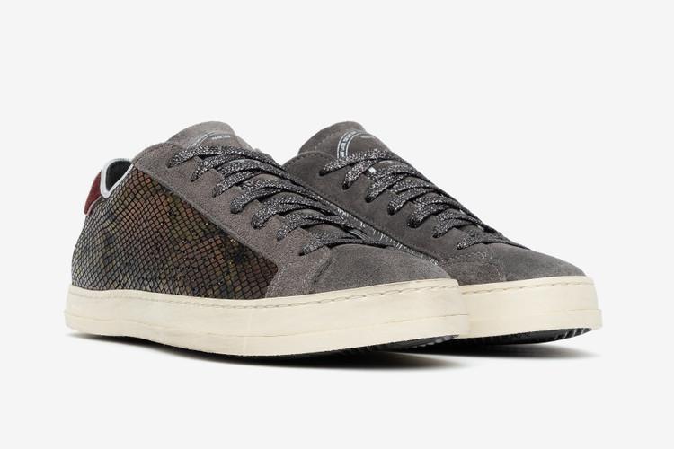 P448 JohnBS Turan Sneaker