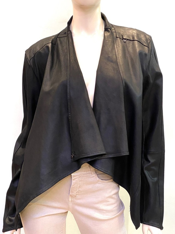 Lamarque Madison Jacket in Black